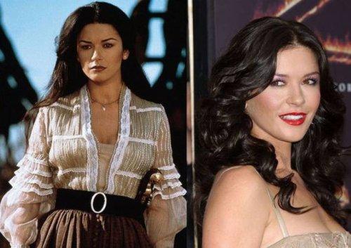 Как изменились знаменитости из 90-х