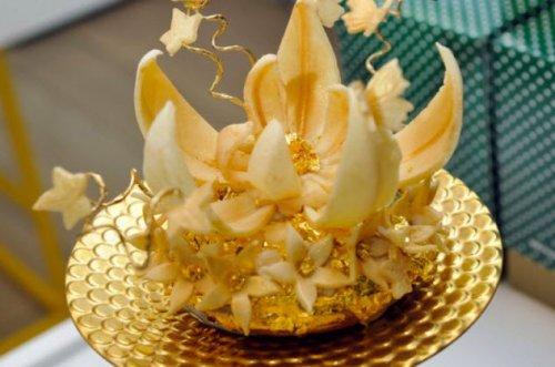 ТОП-10: Самые дорогие и самые восхитительные десерты
