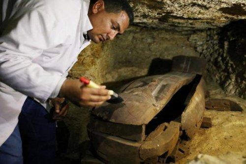 Топ-10: новейшие открытия, связанные с Древним Египтом и загадочными мумиями