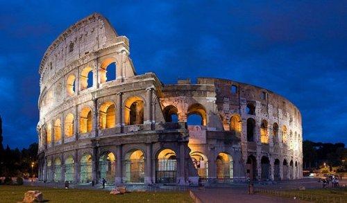 ТОП-25: Важный вклад римлян в развитие нашей цивилизации