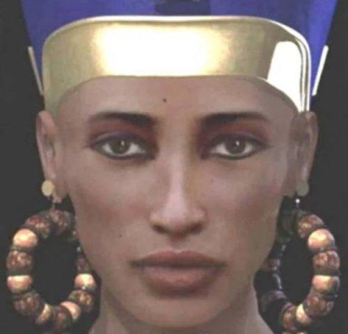 Лица известных исторических личностей, реконструированные благодаря современным компьютерным технологиям (12 фото)