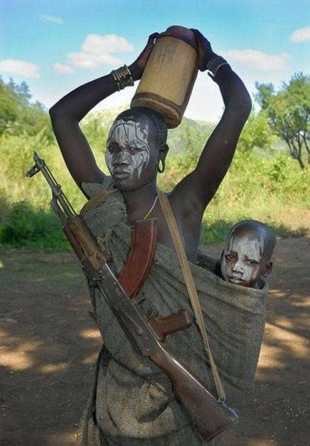 том африканские приколы фото более вместительных кухонь
