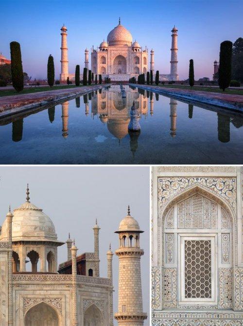 ТОП-25: Самые известные мавзолеи мира