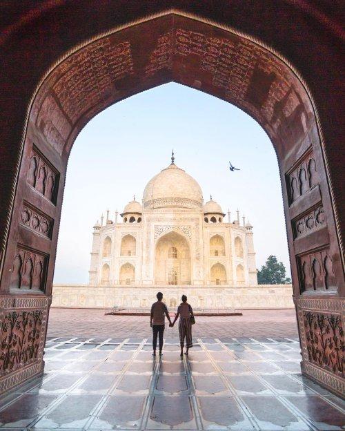 Instagram-аккаунт для тех, кто испытывает страсть к путешествиям (20 фото)