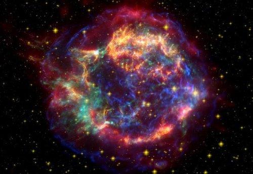 Топ-10: новые открытия о космосе, которые способны полностью поменять наше представление о Вселенной