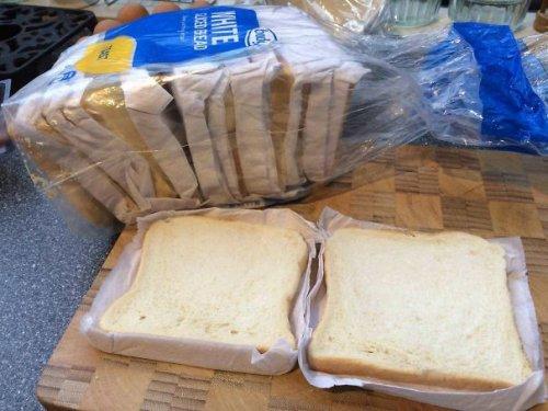 Маразмы и фейлы в упаковке продуктов (35 фото)