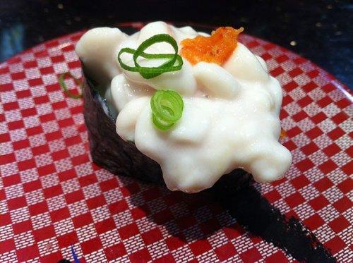 ТОП-25: Очень странные японские блюда