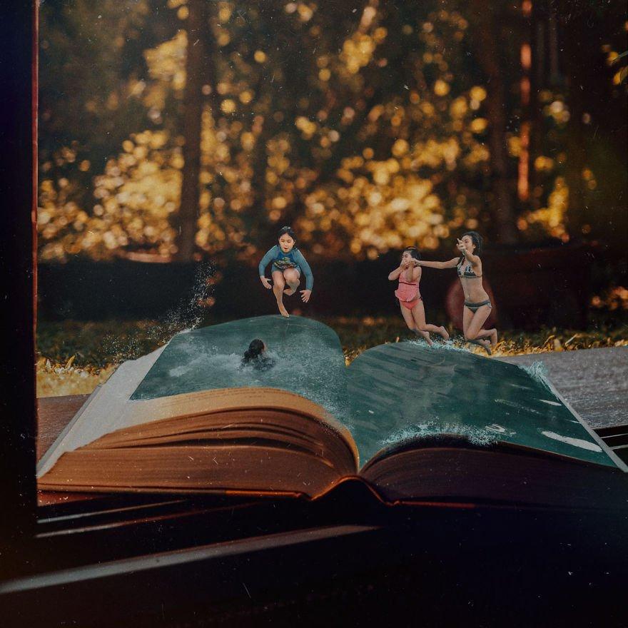 групп смысл фотографии книги вашим чутким