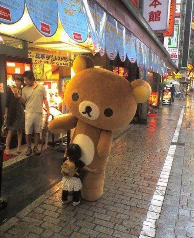 Картинка японца смешная, картинками супер