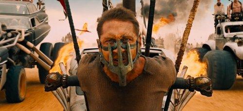 Топ-10: захватывающие сцены из кино, сыгранные каскадерами и снятые без использования компьютерной графики