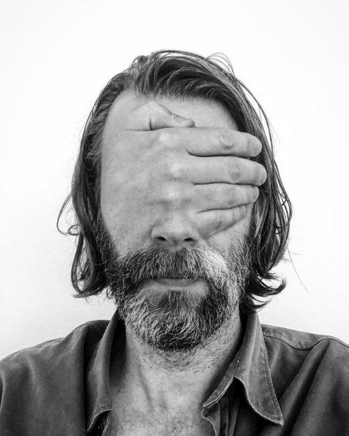 Невероятные селфи Питера Вилборга (10 фото)