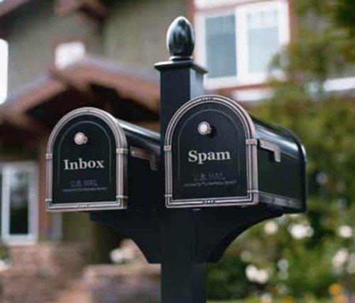 Необычные и прикольные почтовые ящики (23 фото)