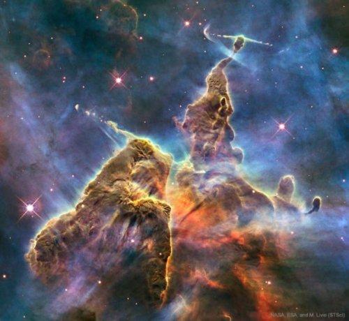 ТОП-25: Самые невероятные фотографии нашей Вселенной