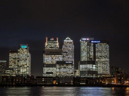 ТОП-20: Самые влиятельные города мира