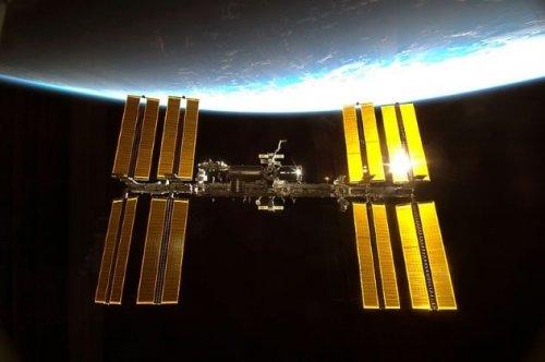 ТОП-10: Интересные факты о Международной космической станции