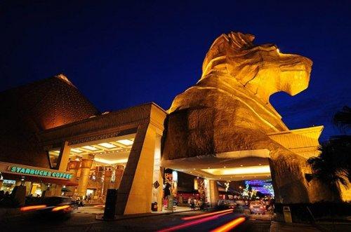 Топ-25: крупнейшие торговые центры в мире