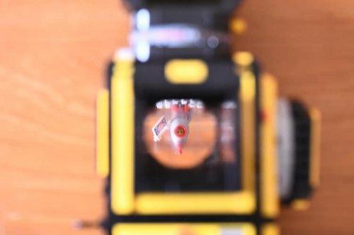 Полностью функционирующая камера Hasselblad, построенная из LEGO (18 фото)