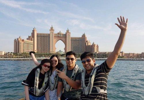 ТОП-20: Важные правила, которые следует узнать перед поездкой в Дубай