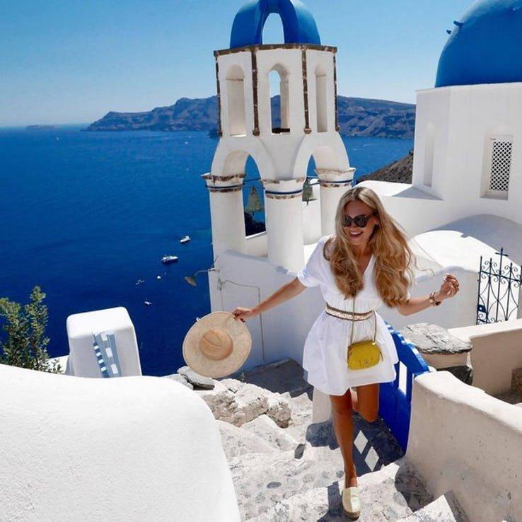 Топ-25: самые лучшие направления для летних и зимних каникул