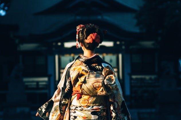 ТОП-10: Причины, по которым японские гейши совсем не такие, как вы дум
