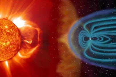 Топ-10: восхитительные факты про магнитное поле Земли