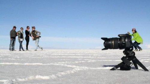 Вот какие фотографии нужно привозить из отпуска! (20 фото)