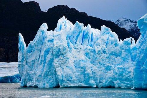 Топ-10: что произойдёт с Землёй, если растают полярные ледяные щиты