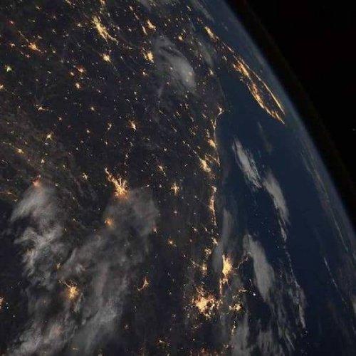 В Instagram-аккаунте NASA публикуются снимки для настоящих любителей космоса (24 фото)