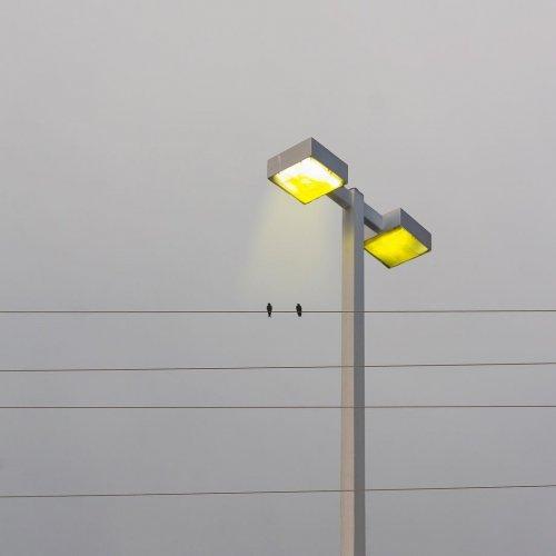 Архитектурный и красочный минимализм в фотографиях Джейкоба Митчелла (24 фото)