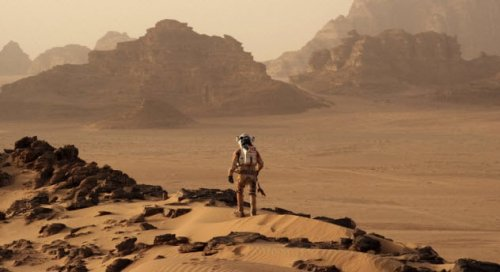 ТОП-10: Препятствия, которые должны преодолеть астронавты во время путешествия на Марс