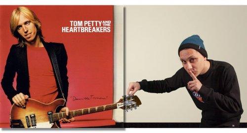Что осталось за кадром обложек музыкальных альбомов по версии Игоря Липчанского (22 фото)
