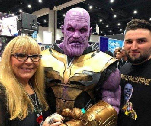 Лучший косплей на конвенции San Diego Comic-Con International 2018 (23 фото)