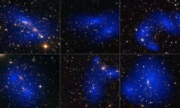 ТОП-25: Сумасшедшие факты о Вселенной картинки