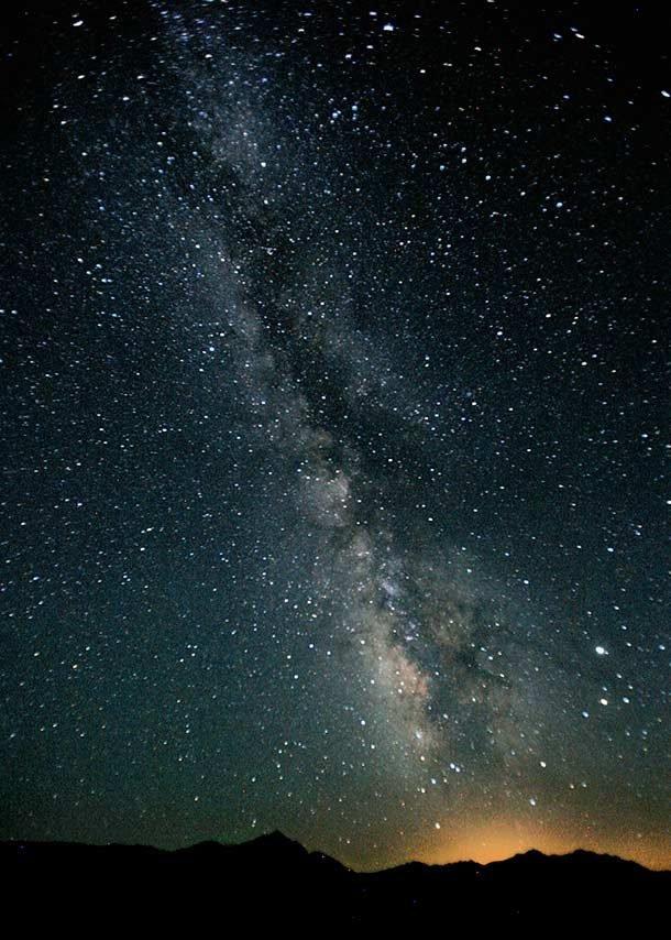 ТОП-25: Сумасшедшие факты о Вселенной