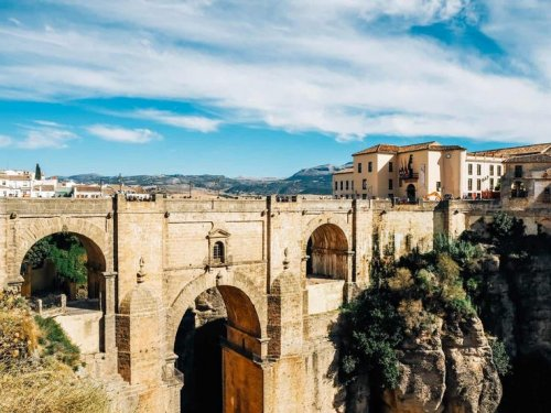 Топ-20: недооцененные и переоцененные туристические направления Европы