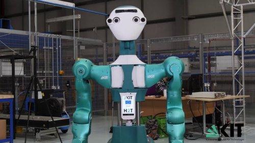 ТОП-20: Роботы будущего, которые могут полностью изменить и изменят нашу жизнь