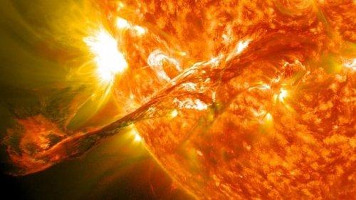 ТОП-10: Страшные опасности нашего Солнца, которые беспокоят ученых