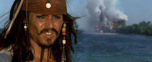 ТОП-20: Закулисные подробности о фильме «Пираты Карибского моря», которых не знают фанаты