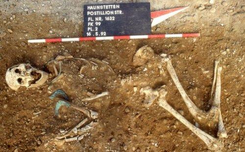 ТОП-10: Интересные факты из повседневной жизни наших древних предков