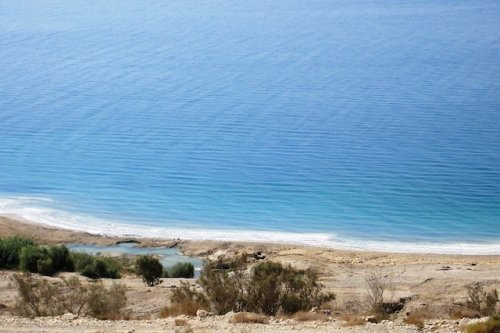 ТОП-10: Самые удивительные водоемы со всего света