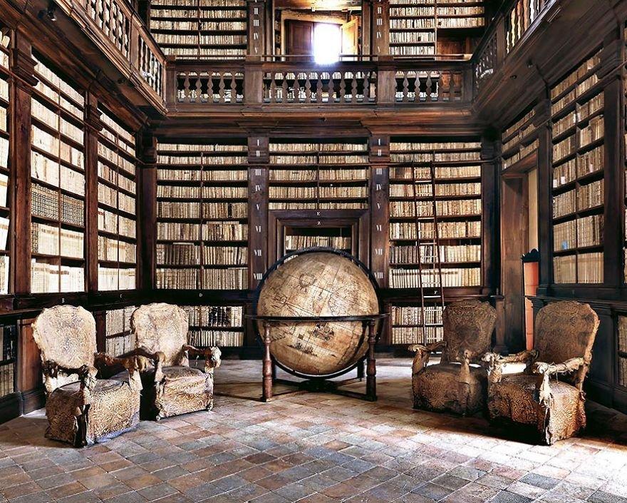 картинки старинных библиотек каждую ямку нужно