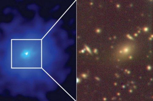 ТОП-10: Удивительные новые открытия, касающиеся черных дыр