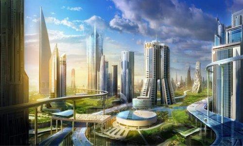 ТОП-20: Знаменитые города, которые уже через 5 лет изменятся до неузнаваемости