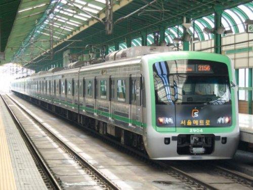 ТОП-25: Самые протяженные системы метро в мире