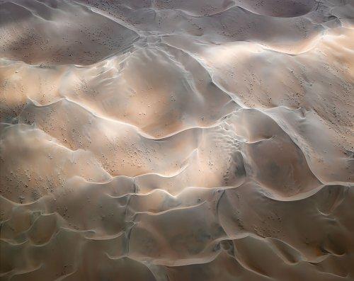 Захватывающие аэрофотоснимки Лии Кеннеди (22 фото)
