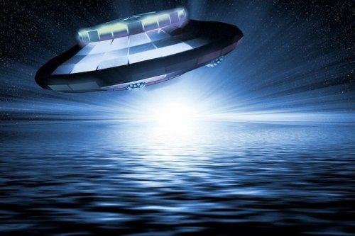 ТОП-10: Теории про инопланетян, обитающих в наших морях и океанах