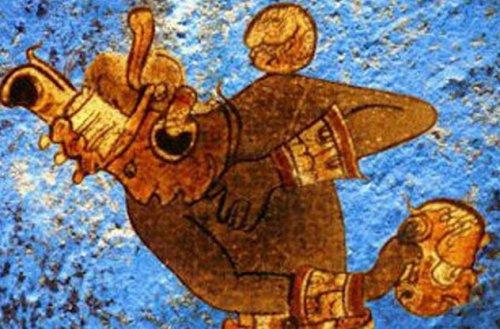 ТОП-10: Самые недавние открытия, связанные с древними тайнами народа майя