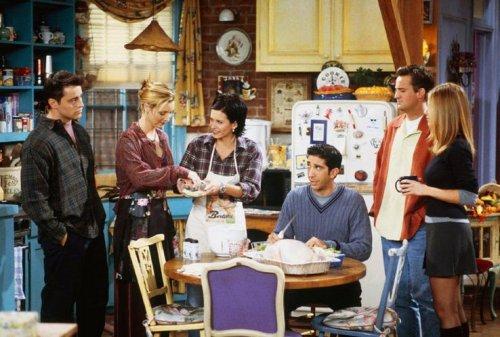 ТОП-20: Факты про сериал «Друзья», о которых не знают даже самые преданные фанаты