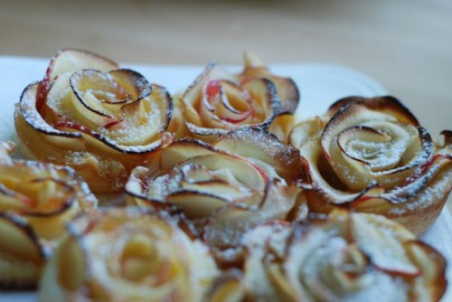 ТОП-20: Яблочные десерты со всего мира, которые вы должны попробовать
