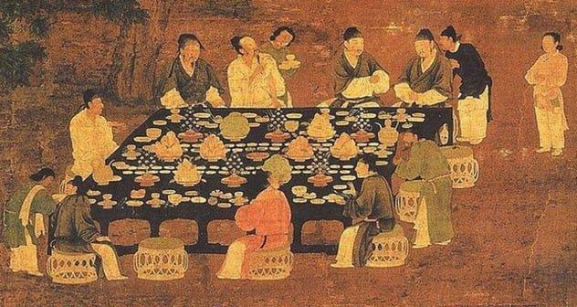 ТОП-10: Суровые реалии взросления в Древнем Китае